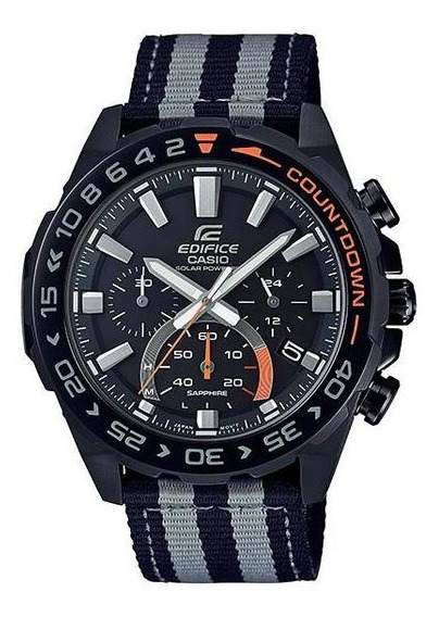 Reloj Casio Edifice Cronógrafo Efs-s550bl-1