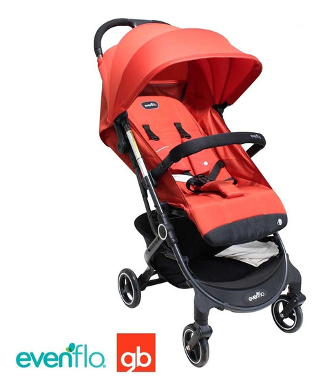 Cochecitos Para Bebes De Paseo Evenflo Pilot Compacto Livian