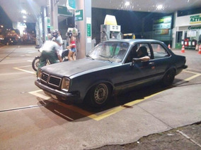 Chevrolet Chevette Turbo