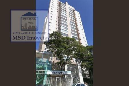 Apartamento A Venda No Bairro Vila Guilherme Em São Paulo - - 2562-1