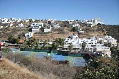 Terreno Habitacional En Venta En Juriquilla Santa Fe