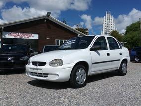 Chevrolet Corsa 1.6 Nafta U$s 3.000 Y Cuotas