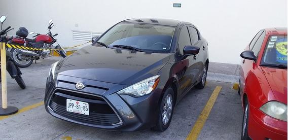 Toyota Yaris 1.5 R Le Mt 2016