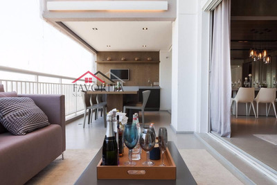 Apartamento A Venda No Bairro Vila Suzana Em São Paulo - - 635-1