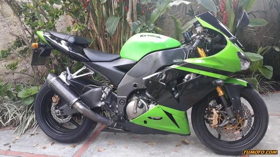 Kawasaki Zx10r 501 Cc O Más
