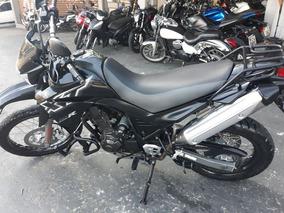 Xt 660 2005 Top