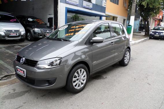 Volkswagen Fox Trend 1.0 8v 2011/2011