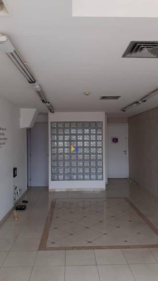 Sala Para Alugar, 103 M² Por R$ 1.400/mês - Jardim São Paulo - Guarulhos/sp - Sa0025