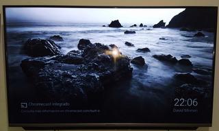 Smart Tv 4k Skyworth 55 Perfectas Condiciones Con Controles