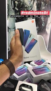Xiaomi Note 8t
