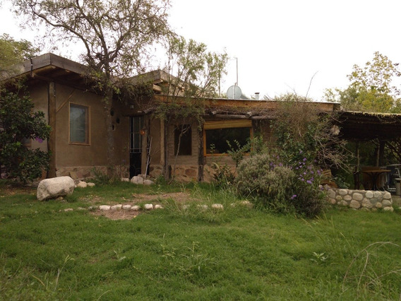 Casas Ecologicas San Javier Villa Las Rosas Traslasierra