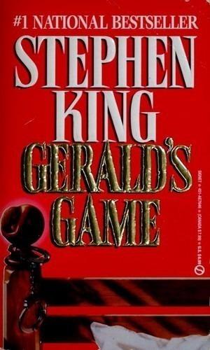 Livro Gerald