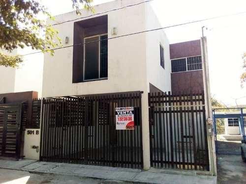 Casa En Venta En Tampico Col. Magdaleno Aguilar