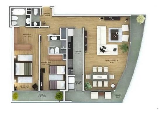 Muy Buen Apartamento Vale La Pena Verlo