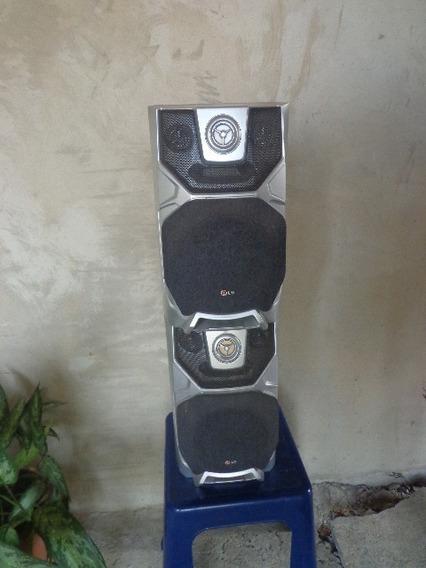 Cornetas De Equipos De Sonido Lg. Usadas