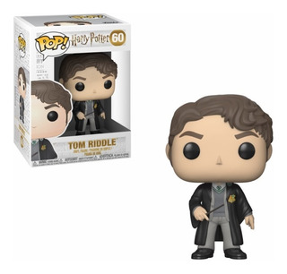 Funko Pop Tom Riddle 60 Harry Potter Muñeco Original