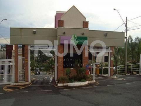Terreno À Venda Em Jardim Alto Da Colina - Te011422
