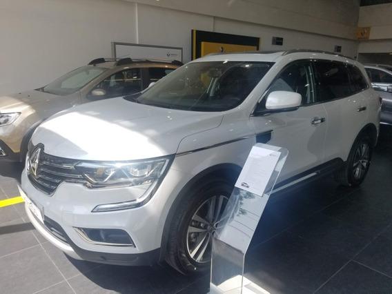Renault Koleos Intens 2.5 4wd Oportunidad!! (aes)