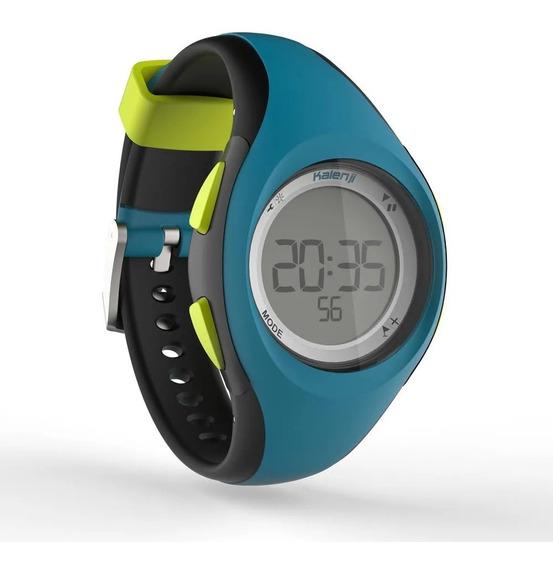 Relógio Esportivo Digital W200 Infantil Menino Criança