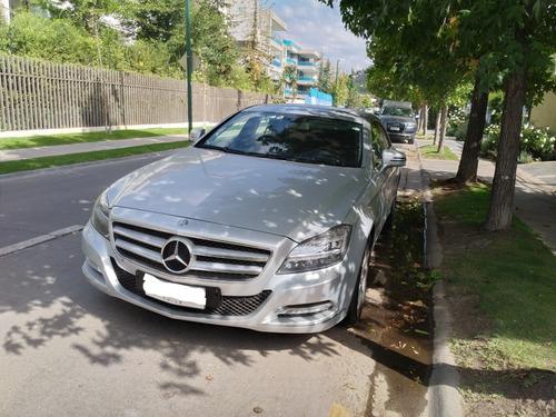 Mercedes Benz Cls350 2013, Impecable!