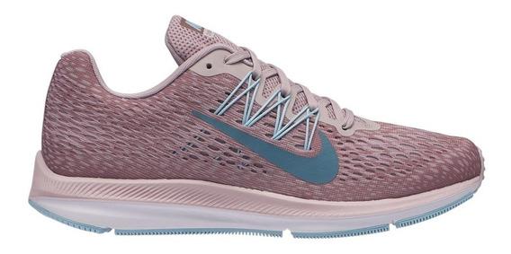 Zapatillas Nike Mujer Zoom Winflo 5 2019165-dx