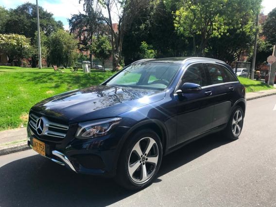 Mercedes Benz Glc220 Disel