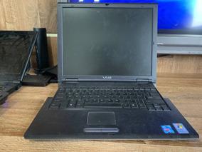 Notebook Sony Vaio Pcg-5b1l - Sem Fonte