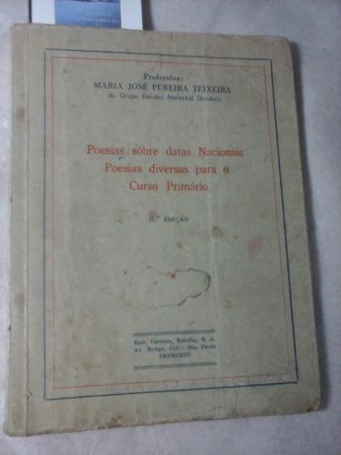 Poesias Sobre Datas Nacionais Curso Primario