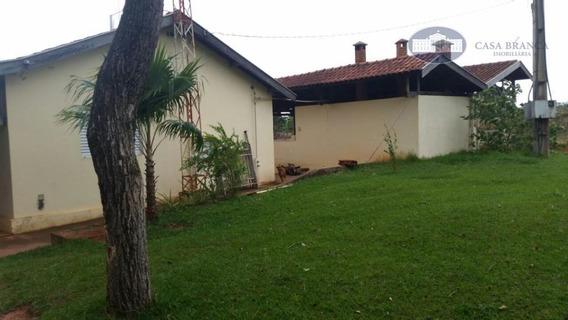Chácara Residencial À Venda, Chácaras Paraíso, Araçatuba - Ch0024. - Ch0024