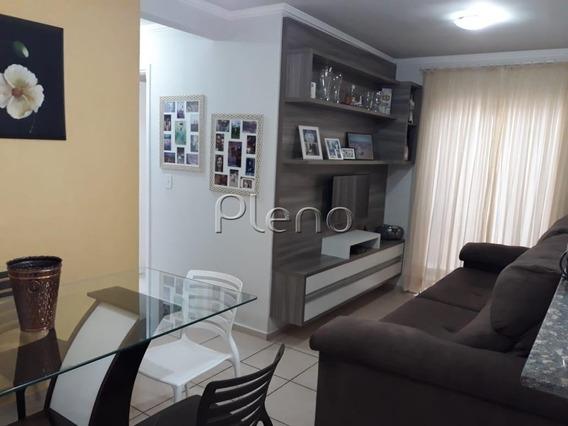 Apartamento À Venda Em Jardim Nova Europa - Ap021197