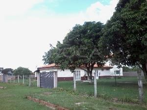 Venda De Rural / Chácara  Na Cidade De São Carlos 12040