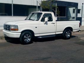 Ford F-1000 F1000 4.9 Gasolina
