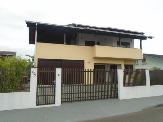 Casa Residencial Para Alugar - 06367.002
