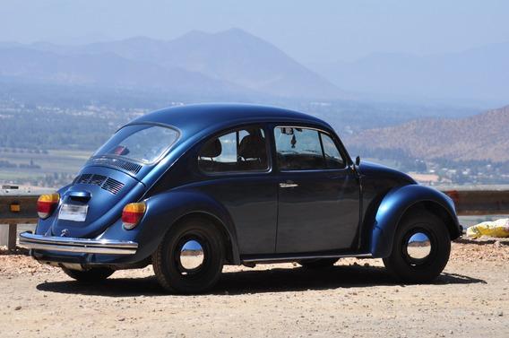 Volkswagen Escarabajo Catalítico Año 98