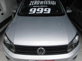 Volkswagen Saveiro Completo Zero De Entrada + 60 X 999,00