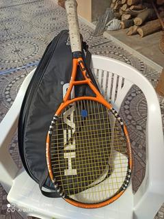 Raqueta Tenis Head Liquidmetal L1