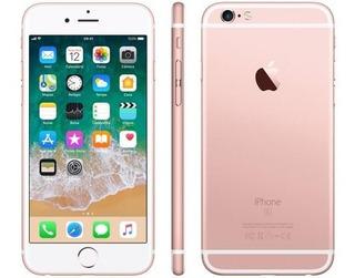 iPhone 6s 32 Gb Rose & Gold