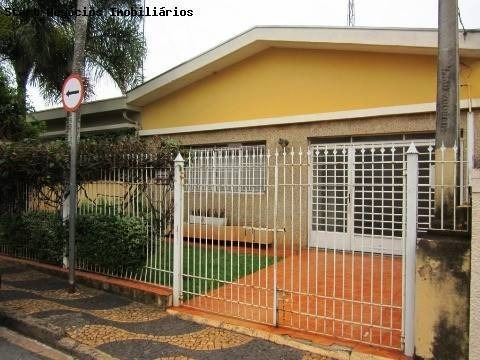 Imagem 1 de 14 de Casa À Venda Em Cambuí - Ca086527