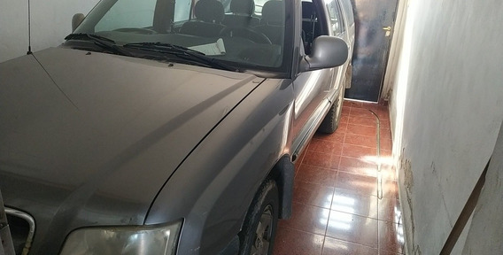 Chevrolet Blazer 2004 2.8 Dlx I 4x2