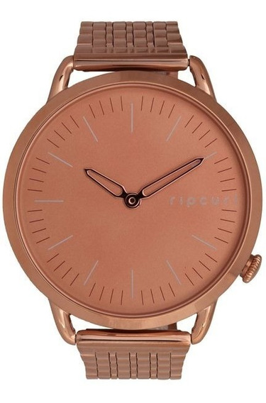 Relógio Rip Curl A3054g - Rose Gold