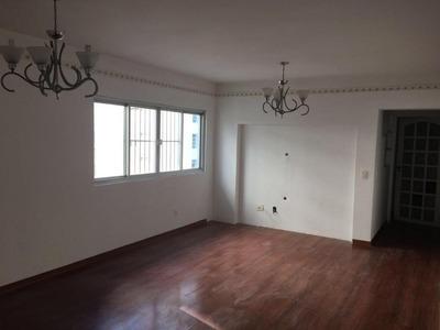 Apartamento Em Paraíso, São Paulo/sp De 115m² 3 Quartos À Venda Por R$ 1.225.000,00para Locação R$ 3.800,00/mes - Ap197450lr