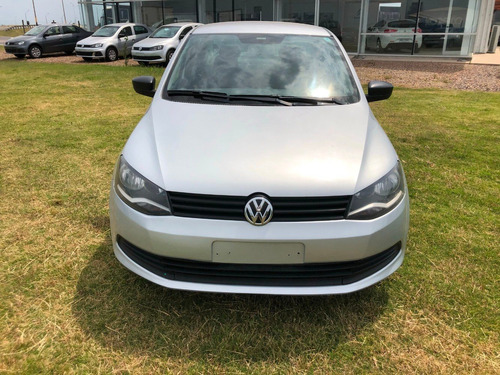 Volkswagen Gol Sedan 1.6 Trendline 101cv