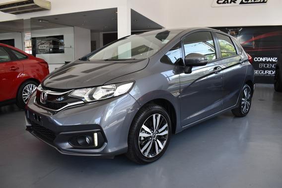 Honda Fit 1.5 Ex Automatico 0km - Carcash
