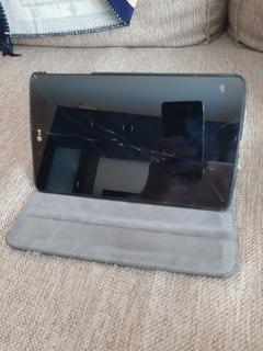 Tablet Lg 8 Pulgadas Para Repuestos