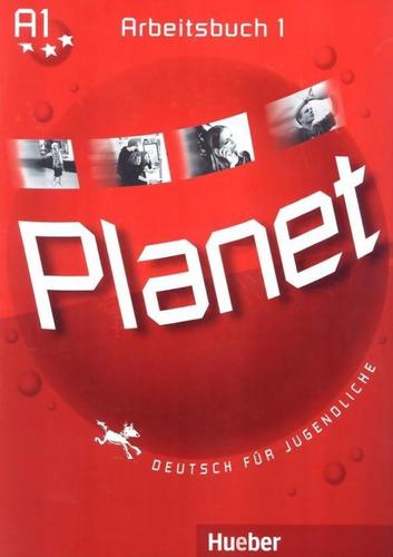 Planet 1 Arbeitsbuch (exercicio)
