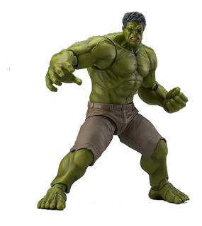 Hulk Modelo De Los Vengadores De Juguete Para Niños Decorac
