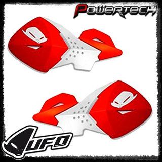 Cubre Manos Motocros Enduro Ufo Escalade - Acerbis Powertech
