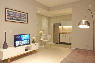 Apartamento Residencial À Venda, Copacabana, Rio De Janeiro - Ap1081. - Ap1081