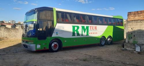 Imagem 1 de 8 de Volvo B10m Jum Buss 380