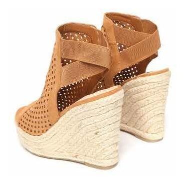 Zapato Plataforma Guess Original Pimavera Casual Dama La